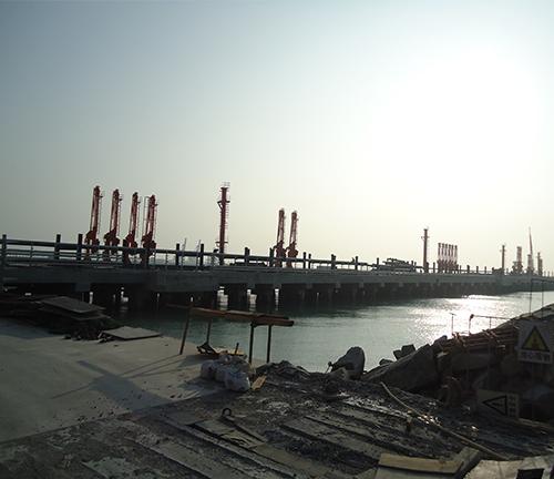 海南八所港