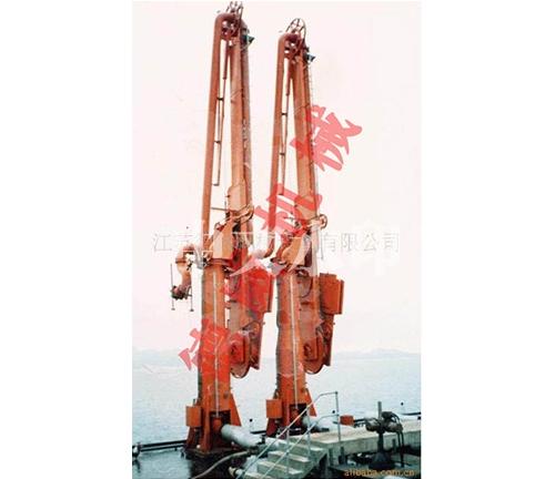 AM63-分支撑单管输油臂