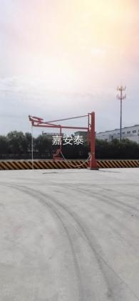 吴中巨型鹤管